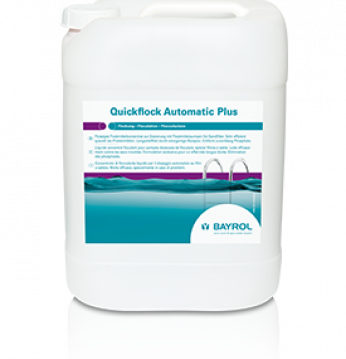Quickflock Automatic Pl..