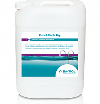 Quickflock liquid, 20 k..