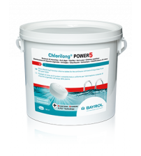 Chlorilong® POWER 5, 5 kg