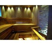 Tout pour les saunas - les choses les plus importantes