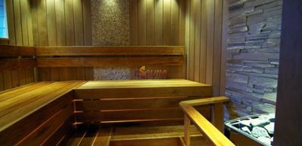 Everything for saunas - the most important things