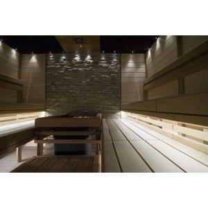 Sauna ABC - preguntas frecuentes
