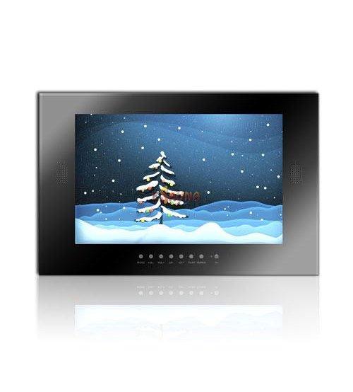 LCD televizors 22