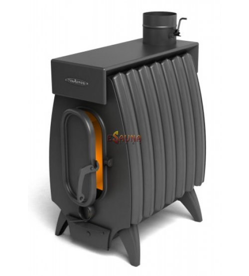 TERMOFOR Battery 5 (6 kW) Light  kieto kuro oro šildytuvas