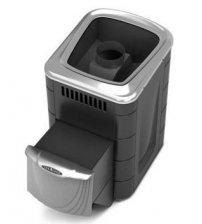 Malkinė pirties krosnelė - Termofor Compact 2013 Inox