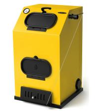 Termofor Pragmatik 25 (25 kW) kieto kuro katilas