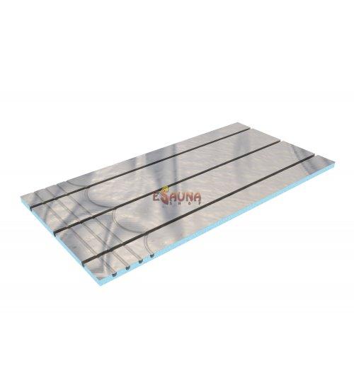 Bauplatte für Heizboden Tycroc UHP
