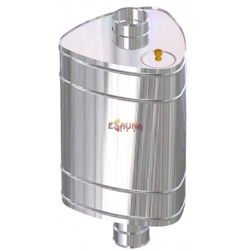 Water tank Ural