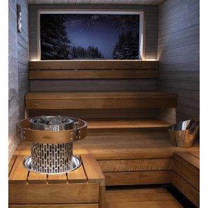 Inovații pentru echipamente de saună în 2019-2020