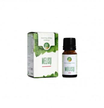 Melissa Essential Oil, ..