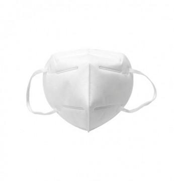 Αναπνευστήρας FFP2 / KN..