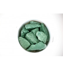 Jadeit kövek