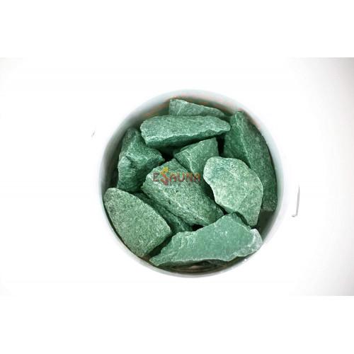 Grzejniki elektryczne - Kamienie jadeitowe