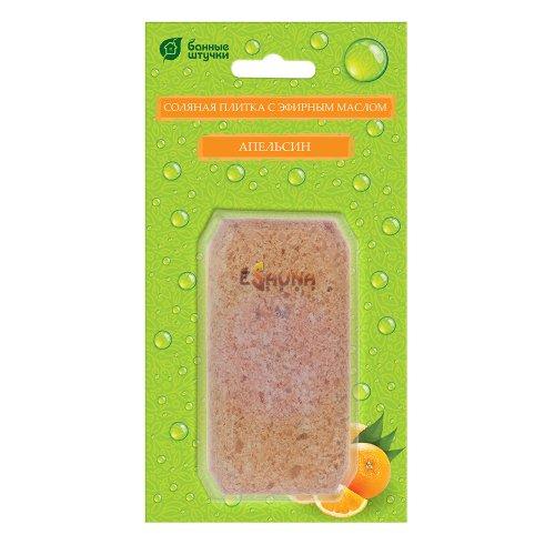 Salz Sauna Fliese mit ätherischen Ölen - Ylang Ylang