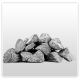 Stones for heaters