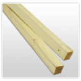 Karkasinė mediena pirtims