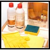 Soins de sauna et sets de protection