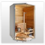 Sauna cabins