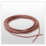 Electric sauna cables