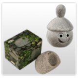 Artículos de piedra