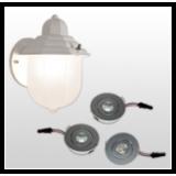 Лампы для паровых саун