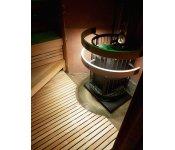 Die Installation traditioneller Saunen und die verfügbaren Typen