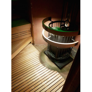 Installation of Traditional Saunas and Their Types