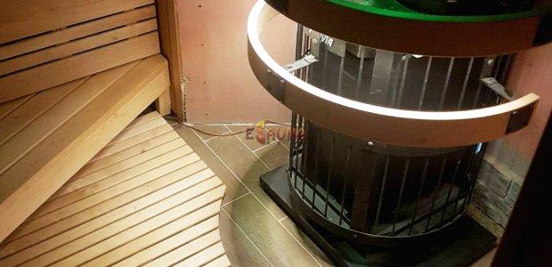 Installation de saunas traditionnels et leurs types
