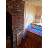 Sauna in Ketvergiai
