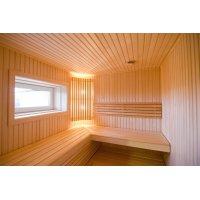 Sauna in Leliai