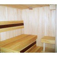 Sauna i London, Storbritannien