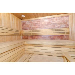 Sauna: health benefits, risks, and prevention