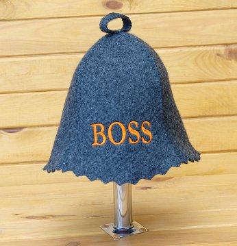 Pirties kepurė BOSS..