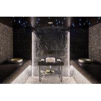 Kúpeľné centrum v 5-hviezdičkovom hoteli Pacai