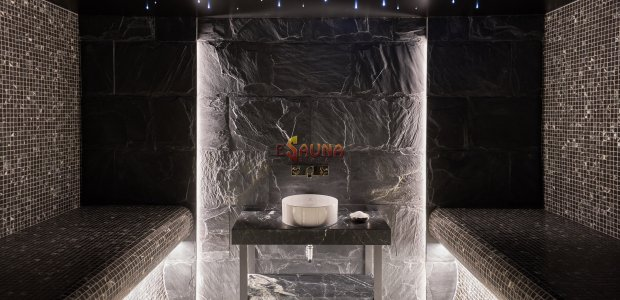 Professional Sauna Installation in all European Union