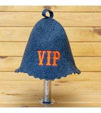 Sauna Hat VIP