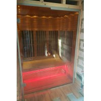 Infrared sauna in Pasvalys