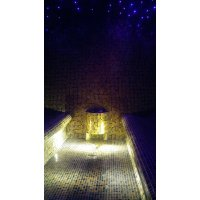 Турска баня в Плунге
