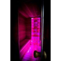 Sauna infrarouge à Šiauliai