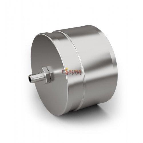 Collettore di condensa 0,5 mm