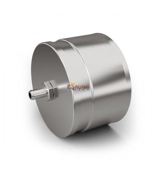Kondensāta savācējs 0,5 mm