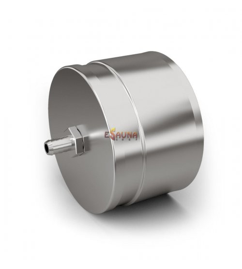Kondensatopsamler 0,5 mm
