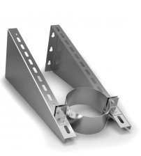 Bracket adjustable