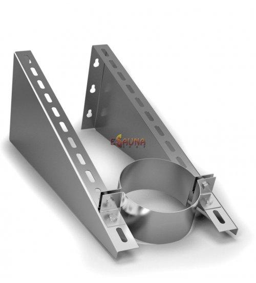 Bracket adjustable