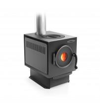 TMF Zolushka (4 kW) Ofen für festes Brennstoff