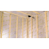 Sauna isolamento termico FF-PIR