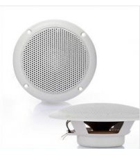 Speaker FR, 10 cm