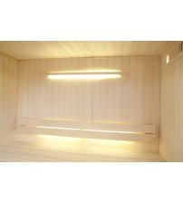 Eclairage Sauna Tylö, E28