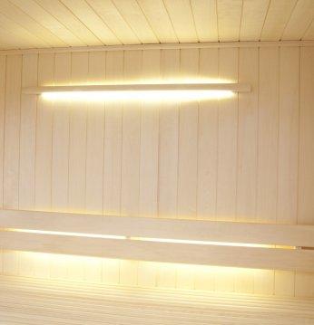 Sauna Lighting Tylö, E2..