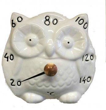 Thermometer für Sauna -..